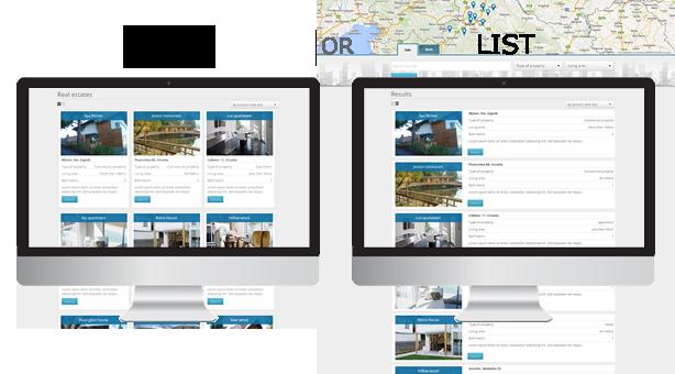 Real Estate Agency Portal - 25