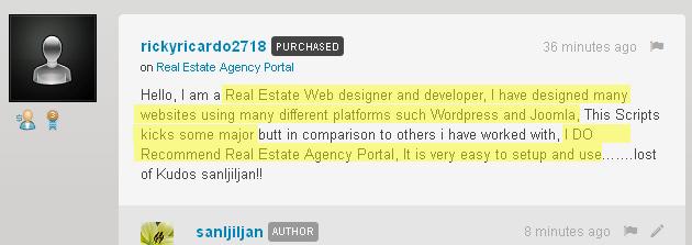 Real Estate Agency Portal - 28