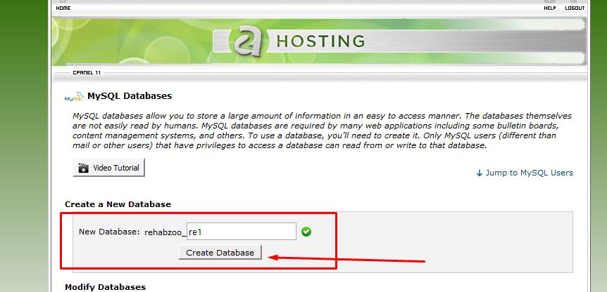 create_database