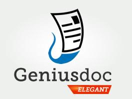 GeniusDoc product